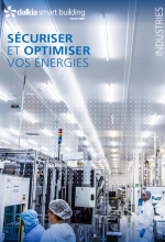 Offre Industrie DSB